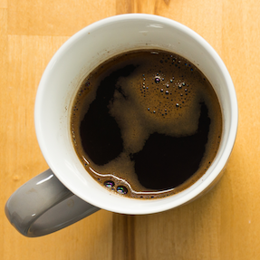 Boston Dentist weighs in on the benefits and hazards of coffee